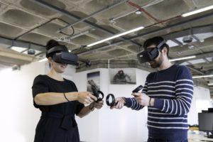 congrès et exposition virtuelle