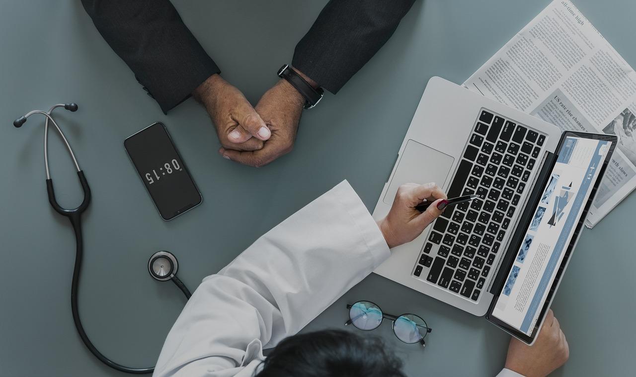 Linkedin en marketing santé