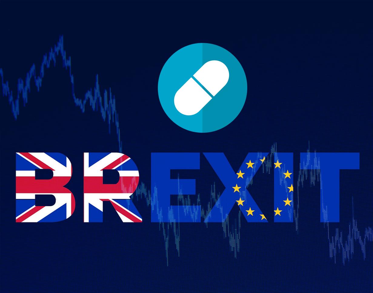 Brexit et pharma