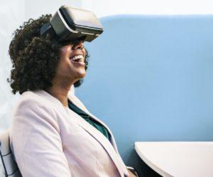 réalité virtuelle en santé