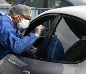 Drive En Biologie Médicale