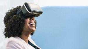 réalité virtuelle en kinésithérapie