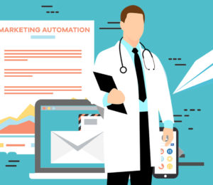 Marketing Automation En Santé