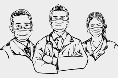 10 façons d'attirer l'attention des professionnels de santé à l'ère COVID-19