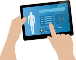 donnée santé - visite médicale