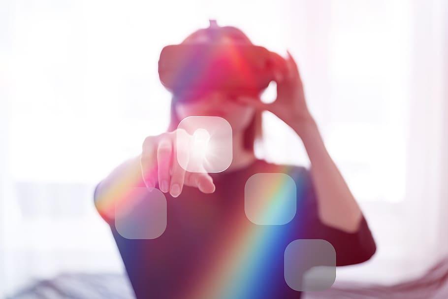 réalité virtuelle médecine