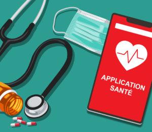 Application Santé
